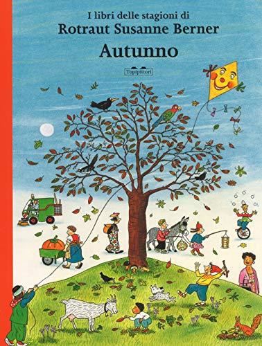 Autunno. I libri delle stagioni. Ediz. a colori