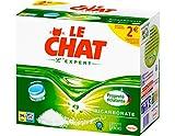Lessive en poudre Le Chat l'Expert 28lavages - 1,99 kg