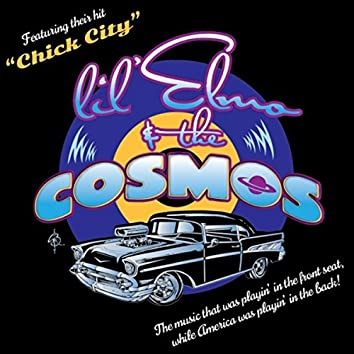 Lil Elmo & the Cosmos