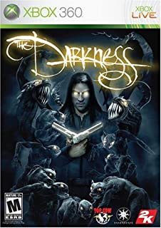The Darkness (輸入版:北米)