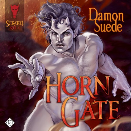Horn Gate audiobook cover art