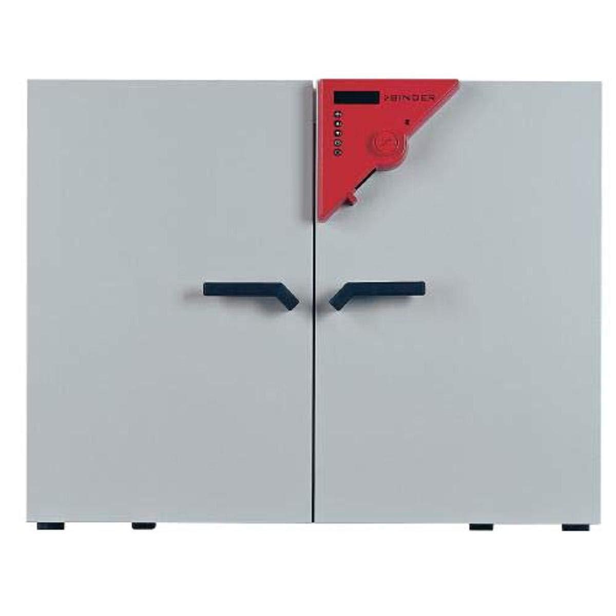 Binder Ed115Ul 7182Z17EA Oven Strlzr Rs 115V Finally resale start Max 64% OFF W