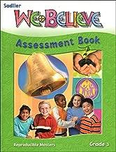 We Believe Assessment Book - Grade 3