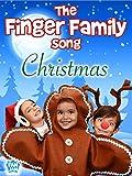 The Finger Family Song Christmas