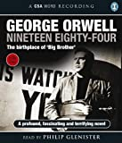 Nineteen Eighty-Four - CSA WORD - 20/08/2009