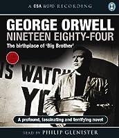 Nineteen Eighty-Four (Csa Word Recording)