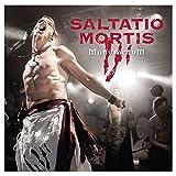 Songtexte von Saltatio Mortis - Manufactum III