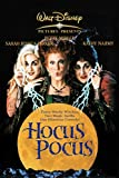 Hocus Pocus 1993 Poster Print Wall Decor