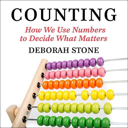 Counting Titelbild