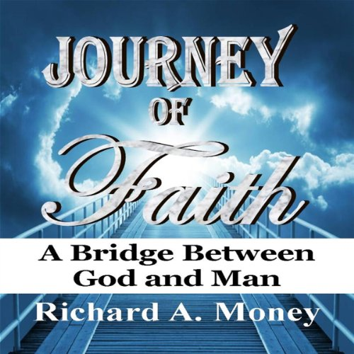 Journey of Faith  By  cover art