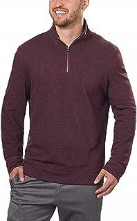 Jeans Men's 1/4-Zip Pullover