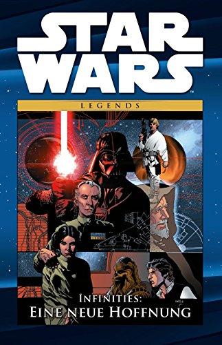 Star Wars Comic-Kollektion: Bd. 49: Infinities: Eine neue Hoffnung
