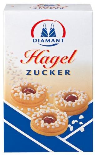 Diamant Hagelzucker, 14er Pack (14 x 250 g Packung)