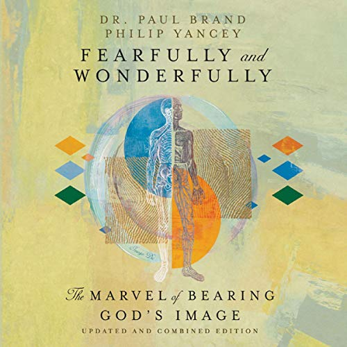 Fearfully and Wonderfully cover art