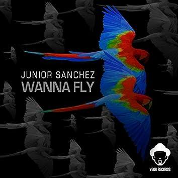 Wanna Fly