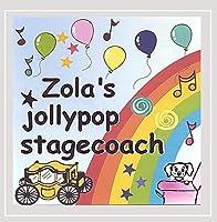 Zola's Jollypop Stagecoach