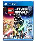 LEGO Star Wars: La Saga Skywalker - PlayStation 4 - Standard Edition
