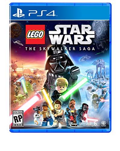 Lego Star Wars  marca Warner Bros. Home Video
