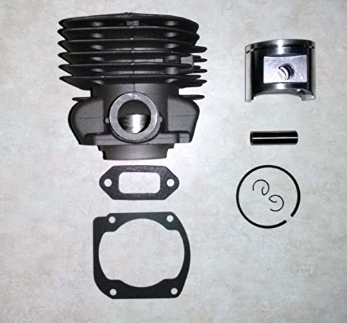 CTS 52MM Big Bore Cylinder Piston Kit for Husqvarna 362 365 372 372XP Chainsaws
