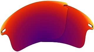 Dynamix Polarized Lenses for Oakley Fast Jacket XL - Multiple Options