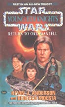 Return to Ord Mantell (Star Wars: Young Jedi Knights)