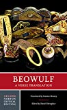 Beowulf: A Verse Translation: 0 (Norton Critical Editions)
