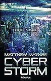 Cyberstorm: Roman (German Edition)