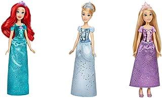 Disney F08815L0 Princess-Royal Shimmer Dolls (Character Sent at Random), Multicoloured