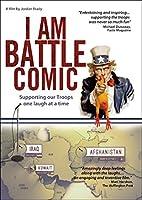 I Am Battle Comic [DVD]