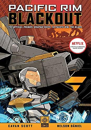 Pacific Rim: Blackout