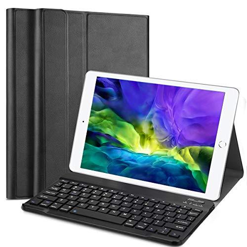 funda teclado ipad 7ma generacion fabricante YOMYM