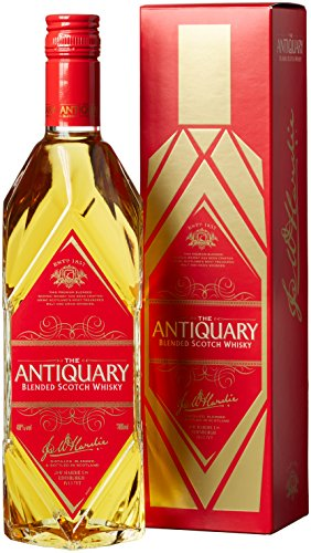 Antiquary Whisky 40% - 700 ml