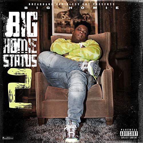 Big Homiie G
