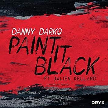 Paint It Black (Chedelik Remix Radio Edit)