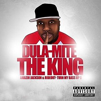 Turn My Bass up II (feat. Amazin Jackson & Rideout)