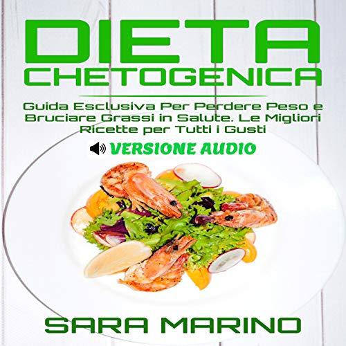 Dieta Chetogenica copertina