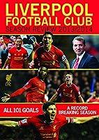 Liverpool Football Club Season Review 2013 / 2014