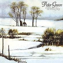 peter green white sky