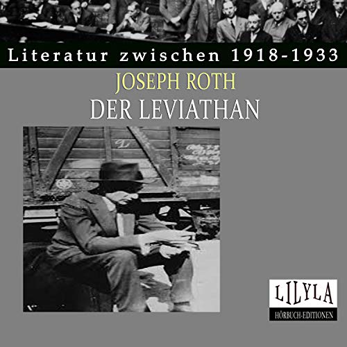 Der Leviathan cover art
