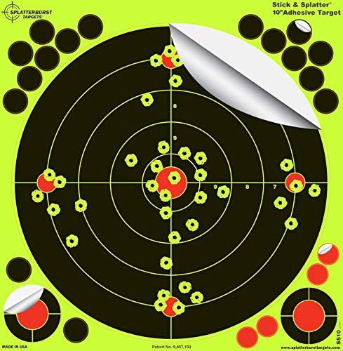 gun targets reactive - 6