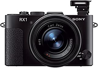 Sony Digital Camera Cyber-shot RX1(35mmfull COMS) DSC-RX1 - International Version