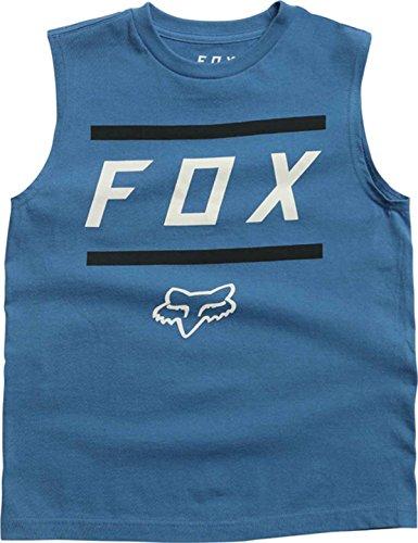 Fox Kinder Tank Top Listless Muscle Tank Top
