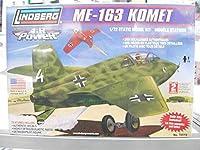 LINDBERG 70519 1/72 ME-163 KOMET