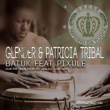 Batuk Feat Pixule
