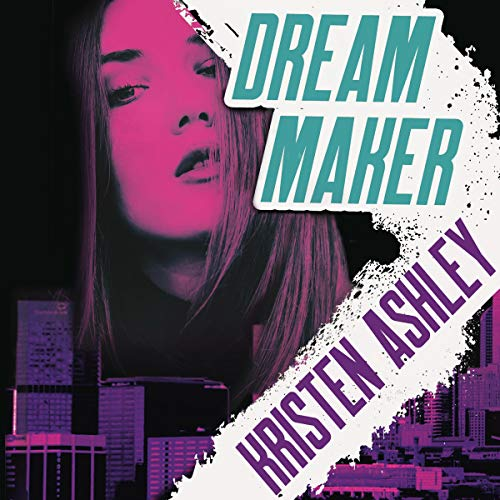 Couverture de Dream Maker