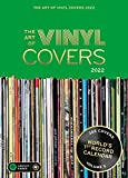 The Art of Vinyl Covers 2022: Every day a unique cover - World's 1st Record Calendar