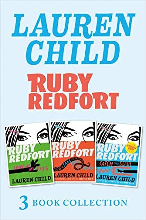 THE RUBY REDFORT COLLECTION: 1-3: Look into My Eyes; Take Your Last Breath; Catch Your Death