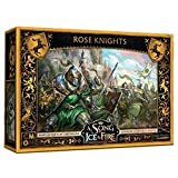 CMON A Song of Ice & Fire: Rose Knights (SIF811)