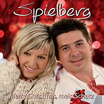 Merry Christmas, mein Schatz