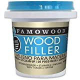 Acrylic Wood Fillers - Best Reviews Guide